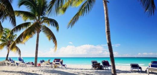 Platz drei: Varadero Beach, Varadero, Kuba