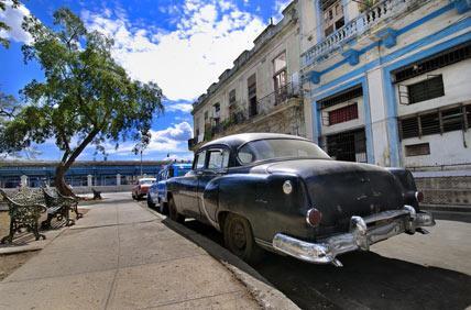 Platz 7: Kuba