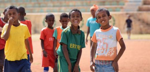 Reise Inspiration Trend Destination 2018 – Eritrea