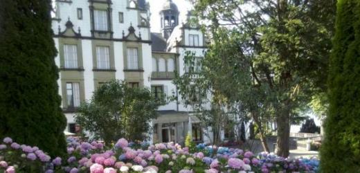 Ein weiterer Ausflugstipp aus der Zentralschweiz: Anna aus Luzern war dieses Jahr zum ersten Mal beim Schloss Meggenhorn, dem Wahrzeichen der Gemeinde Meggen (LU).
