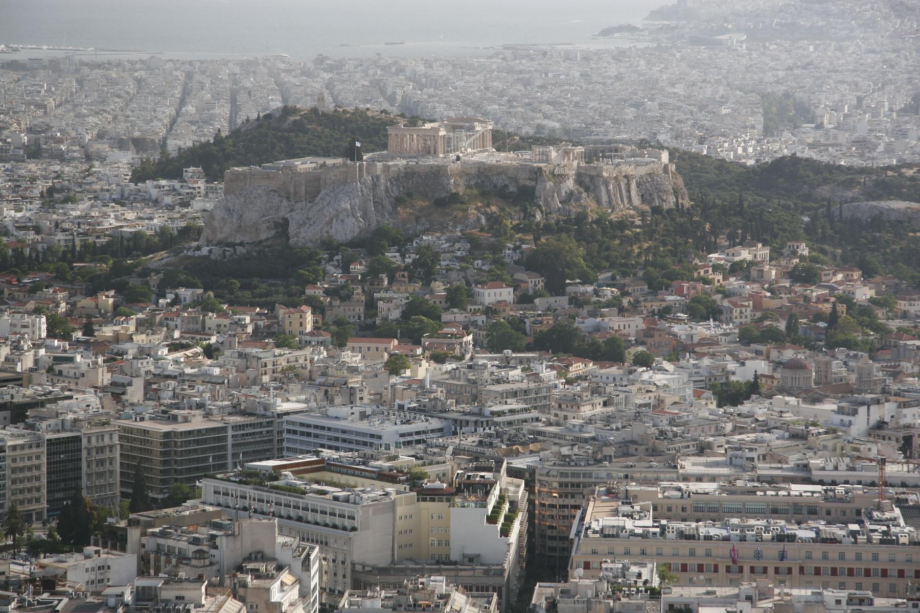 Akropolishügel