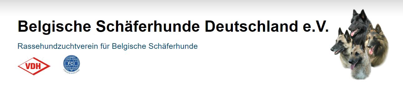Belgische Schäferhunde Deutschland e.V.