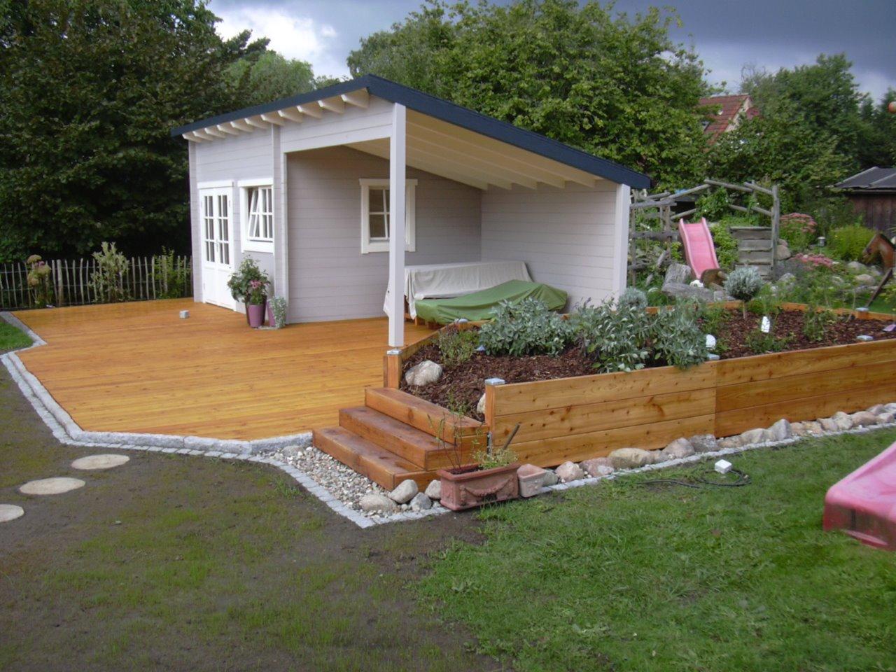 Holz&Zaun Marcus Schmidt Garten und Landschaftsbau