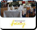 Restaurant Holding