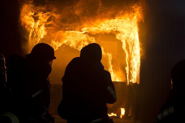 Lebensretter Brandschutztür: manchmal Pflicht – immer sinnvoll