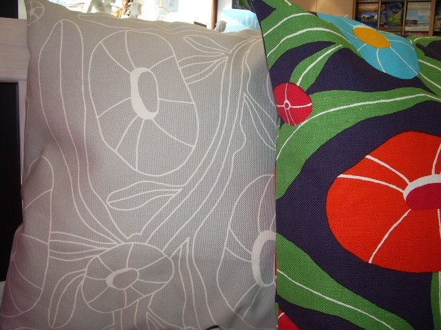 kissen decken co nordic art travel. Black Bedroom Furniture Sets. Home Design Ideas