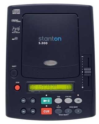 Stanton S300 CD