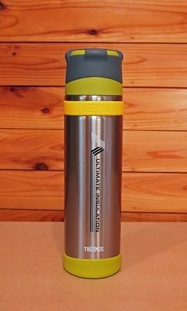 サーモス 山専ボトル 900サイズ