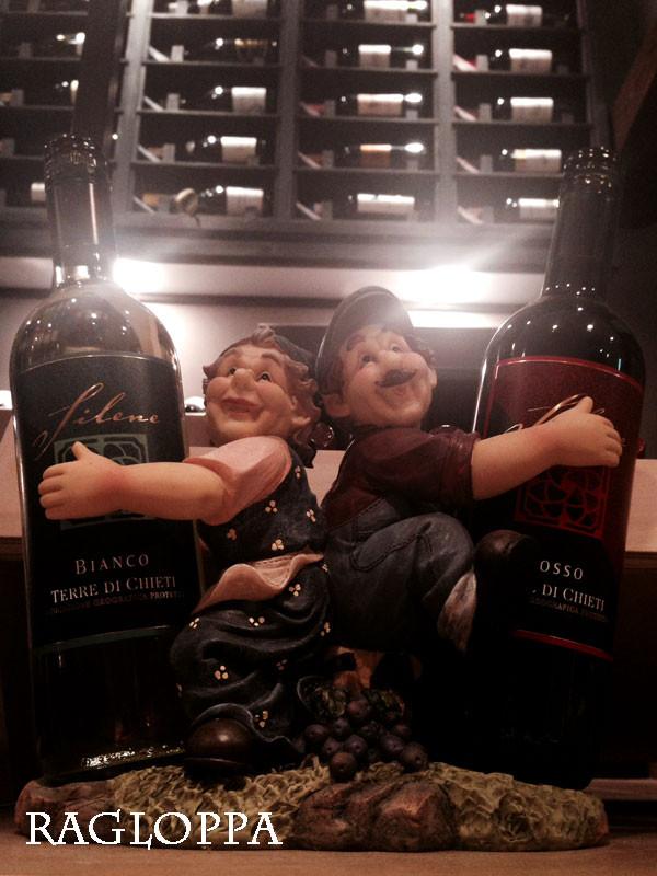 姫路 ワイン ラグロッパ