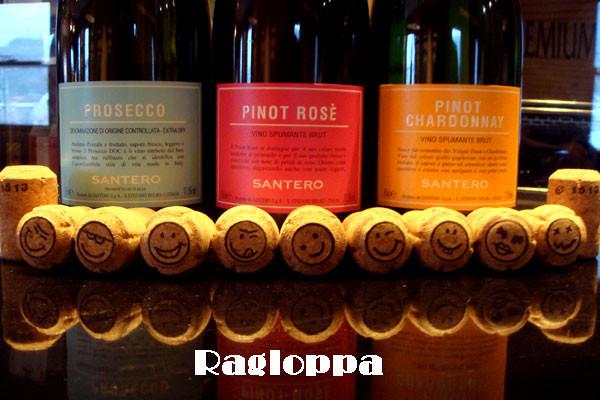 姫路 ワイン ラグロッパ スパークリング