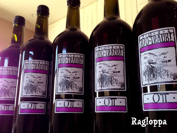 姫路 ワイン ラフロッパ