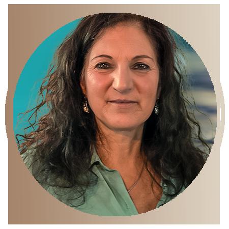 Therapeutin Claudia Swierczek