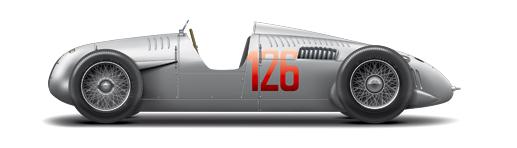 11 Bergrennwagen 1938