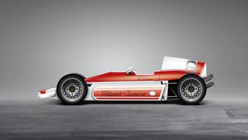 F22 B8 Formel 600