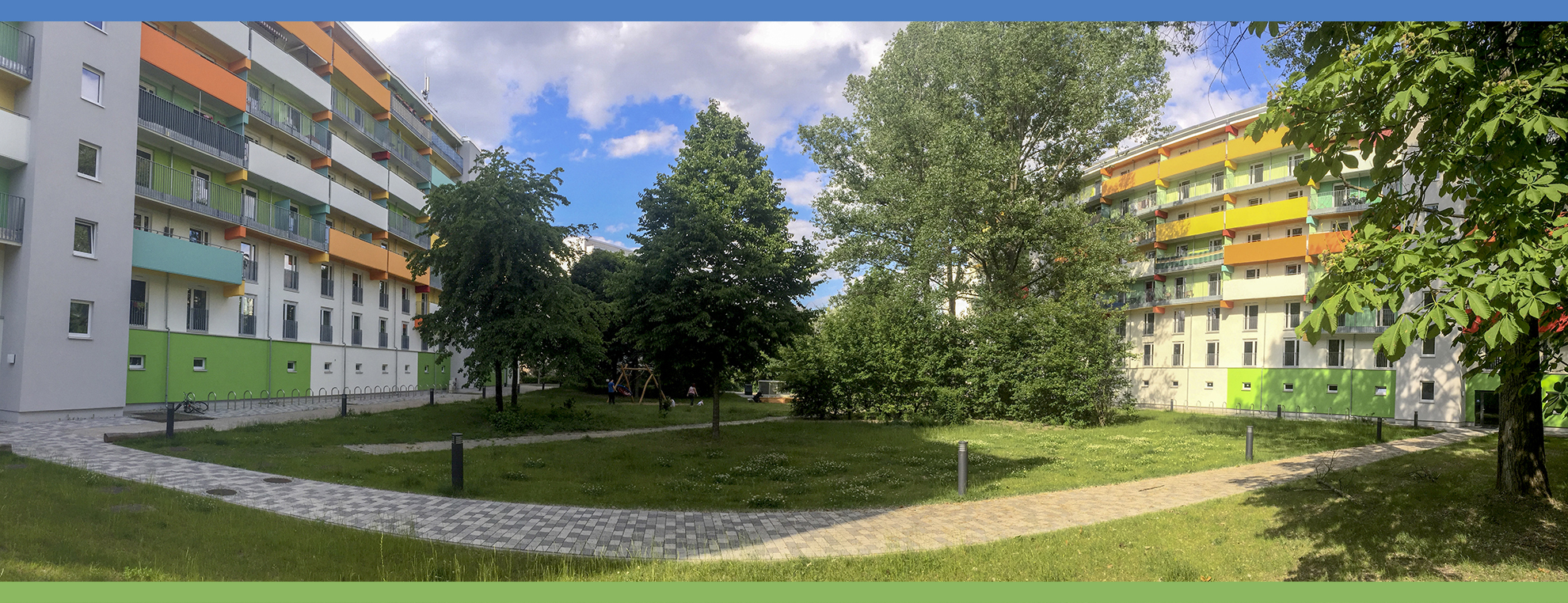 ALBATROS MVZ & RPK gGmbH, Einsatzort: Röttkenring 27, 13053 Berlin