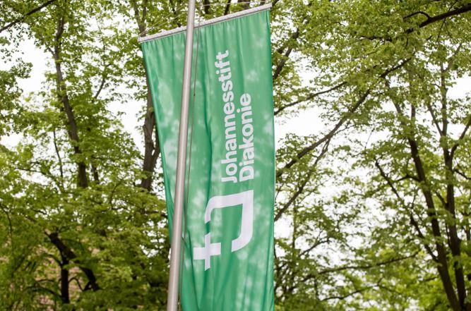 Johannesstift Diakonie gAG BERLIN - 2019