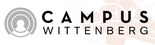 Logo CAMPUS WITTENBERG - 2006