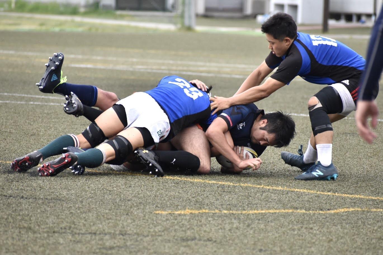 2021.6.13.練習試合 vs日本福祉大学
