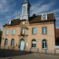 Mairie d'Issans (25)