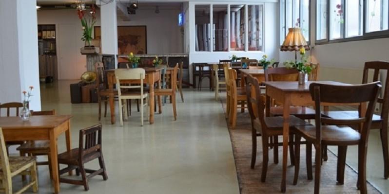 Das Familiencafé Mahlzahn