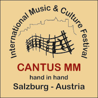 CANTUS MM Internationales Musik & Kultur Festival Salzburg