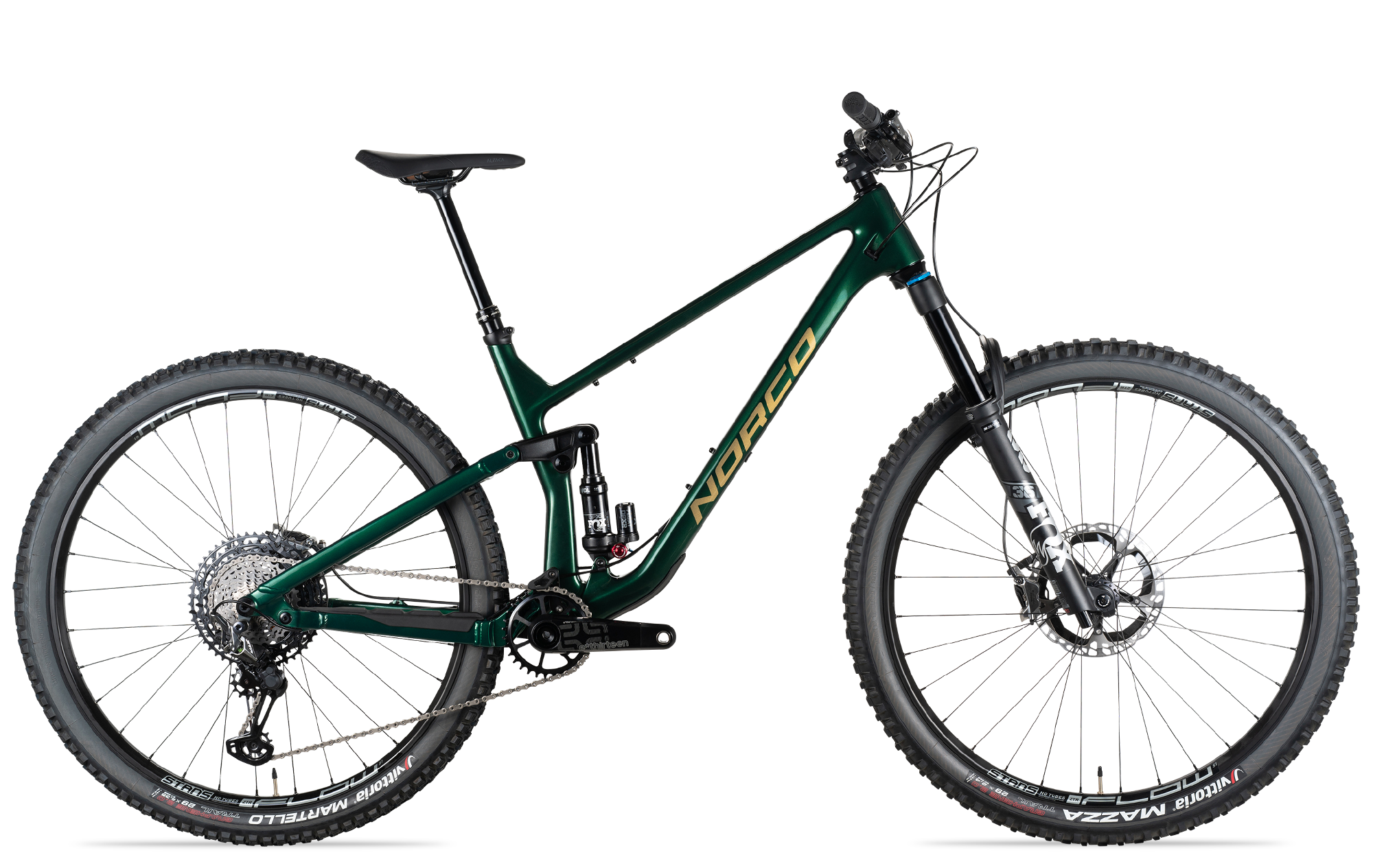 Norco Optic / Trail