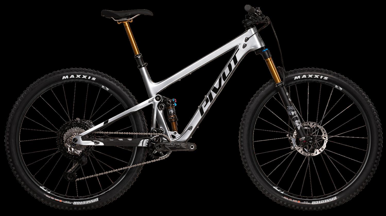 New Pivot Trail 429