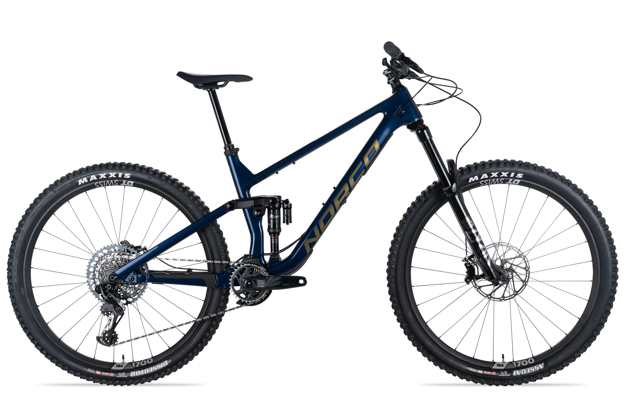 Norco Sight / All Mountain
