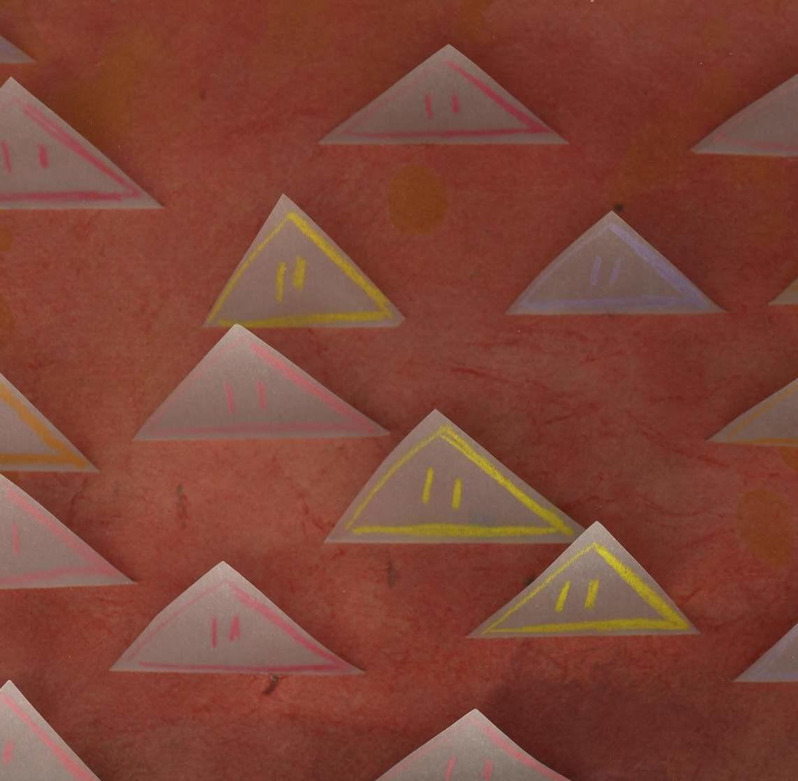"Detail zu ""Egyptian Landscape"""
