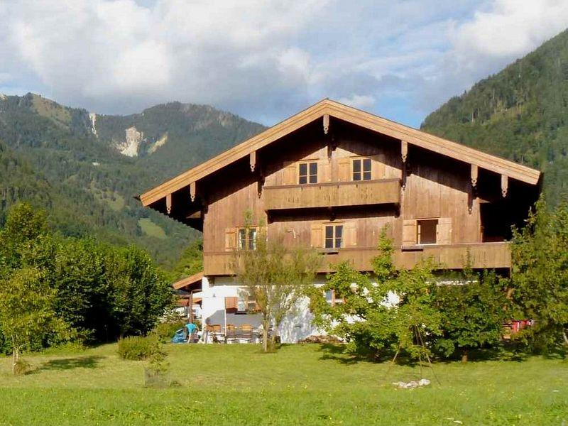 Wössner Wiesenhaus
