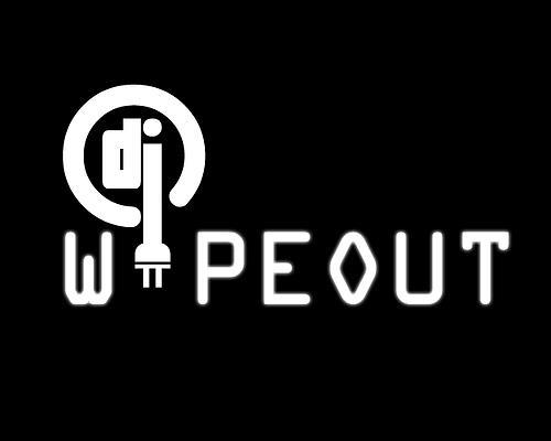 DJ Wipeout logo