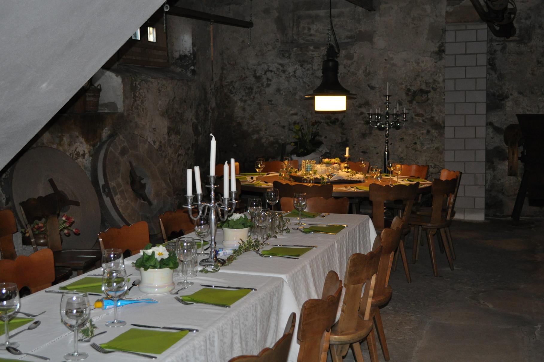 Historisches Mühlemuseum