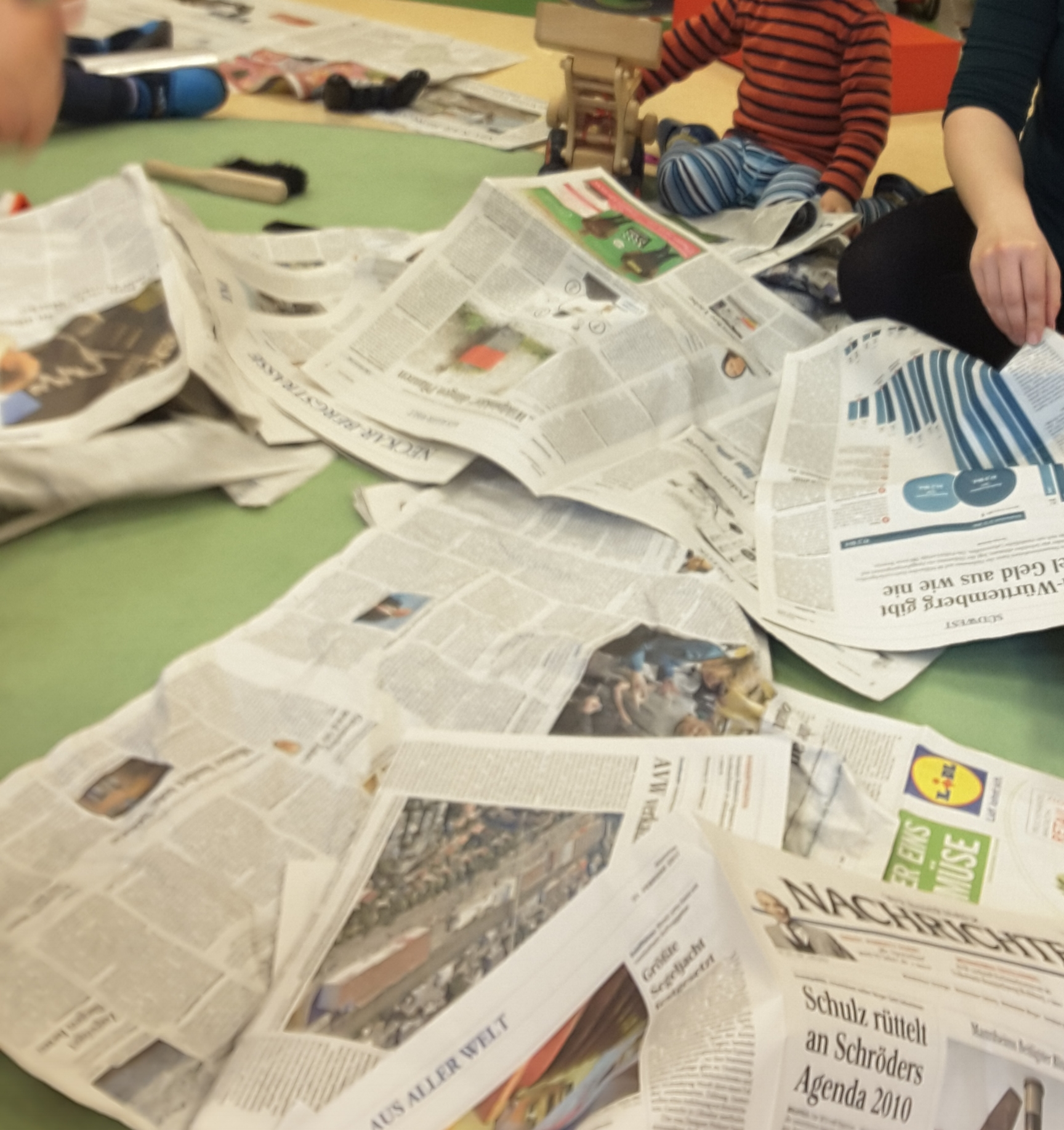 Impulse - Zeitung