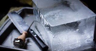 """""""hielo, poder del hielo"""""""
