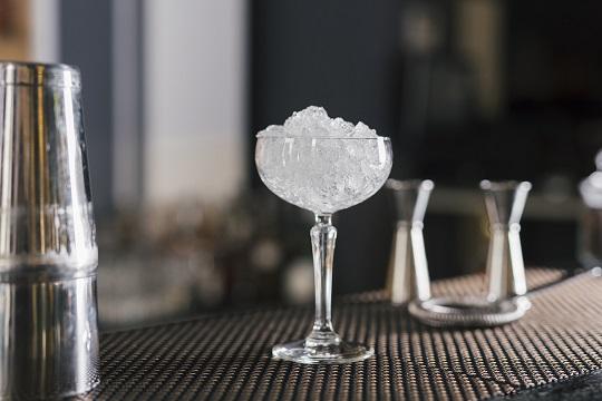 Cristaleria para cocteleria bar bartender mixologia