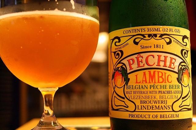 Resultado de imagen para cerveza lambic