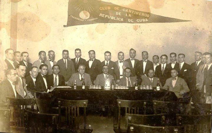 Club de Cantineros de la Republica de Cuba