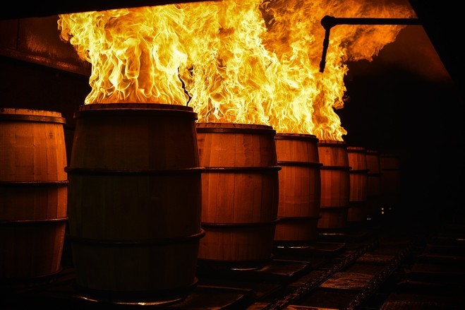 """barriles de roble"",""oak barrels"""