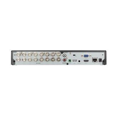 über SafeTech lieferbarer Hanwha Samung Rekorder SRD-1684 für Full-HD