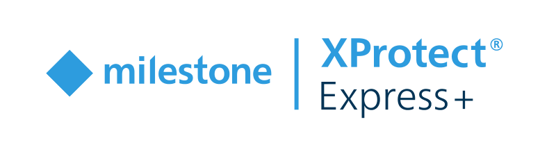 Videomanagementsoftware XProtect® Express+ von milestone, presented by SafeTech