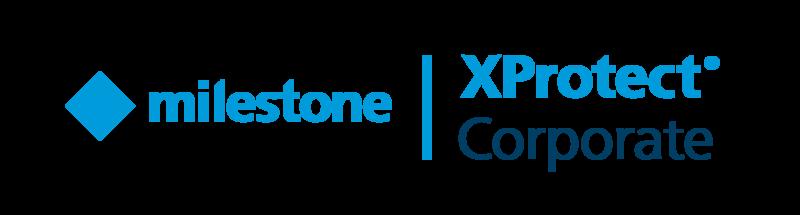IP-Videomanagementsoftare XProtect® Corporate von milestone und bereitgestellt von SafeTech