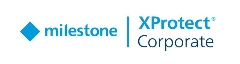 IP-Videomanagementsoftare XProtect® Corporate von milestone, presented by SafeTech