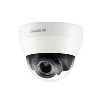 über SafeTech lieferbare Samsung Dome Camera SCD-6023R für Full-HD