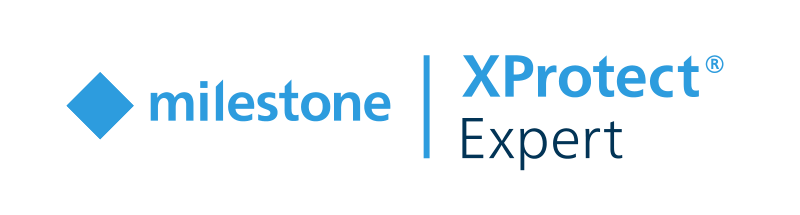 IP-Videomanagementsoftware  XProtect® Expert von milestone, presented by SafeTech