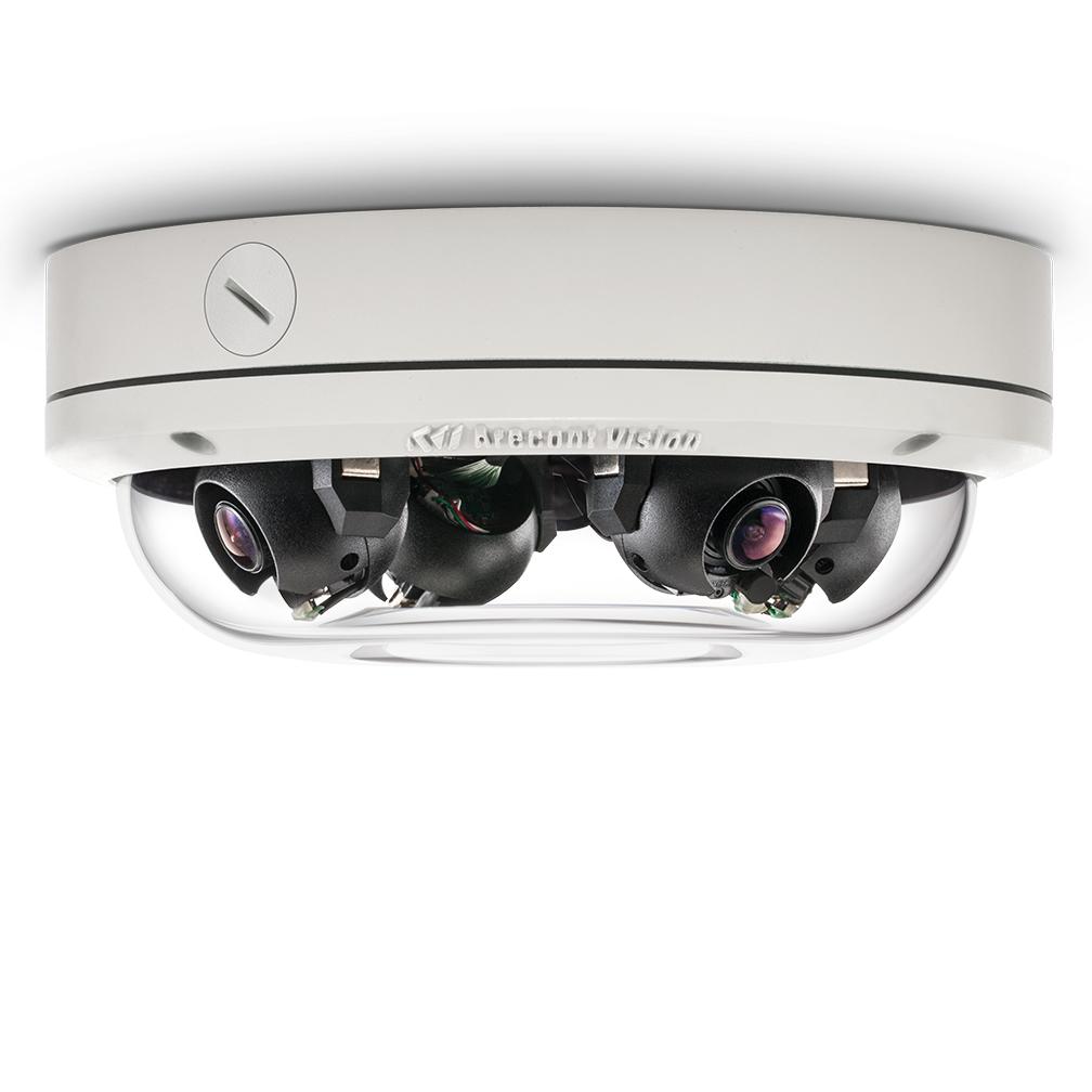 Arecont Vision Surround Omni G2 Serie