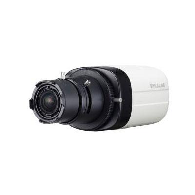 über SafeTech lieferbare Samsung HD+ box camera SCB-6003 für Full-HD