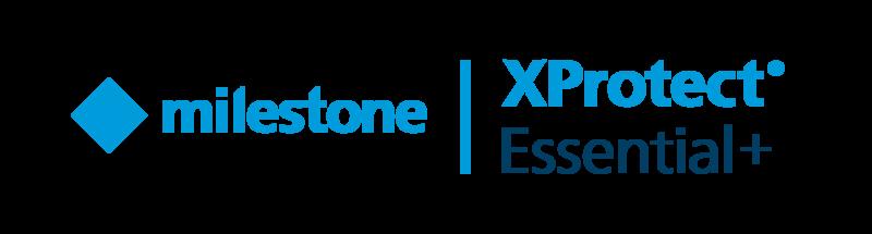 Videoüberwachungssoftware XProtect® Essential+ von milestone; über SafeTech lieferbar