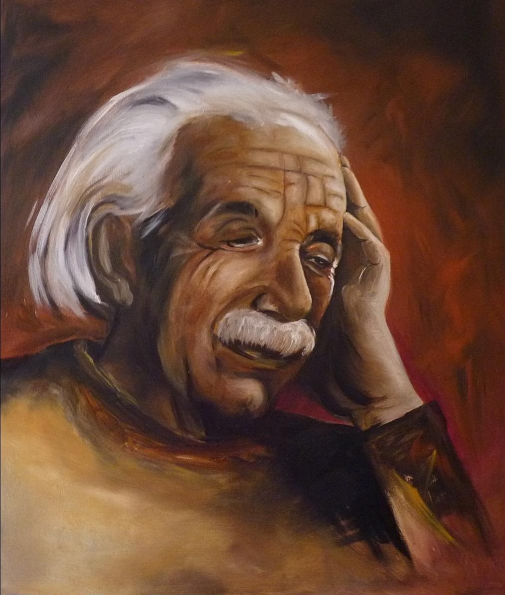 Herr Einstein, 2011
