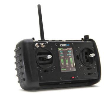 Remote control X4-P and X4-C