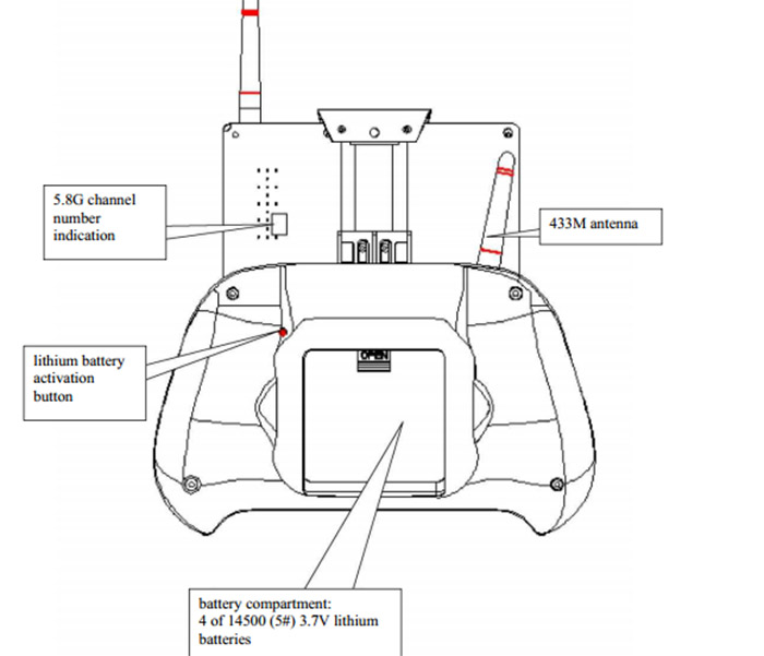 Axis Joystick Wiring Diagram